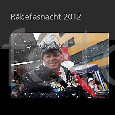 Räbefasnacht 2012
