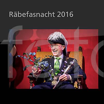 Räbefasnacht 2016