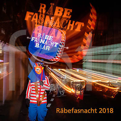Räbefasnacht 2018