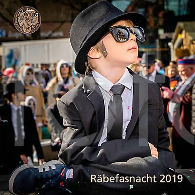 Räbefasnacht 2019